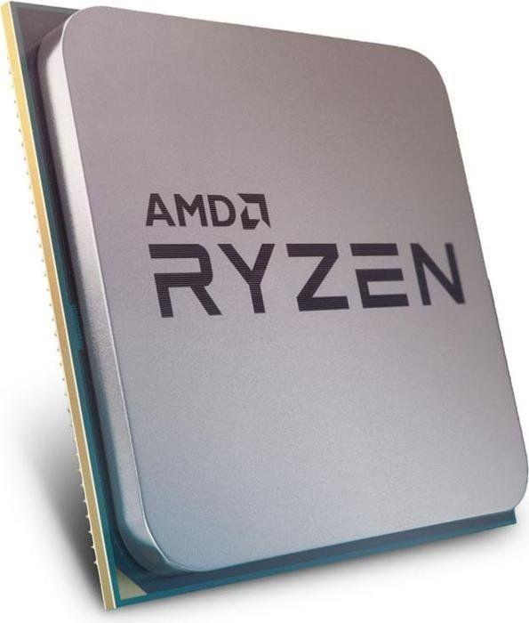 Процессор AMD Ryzen 7 3700X AM4 (100-000000071) (3.6GHz) OEM