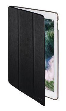"""Чехол Hama для Apple iPad 9.7""""/iPad 2018 Fold Clear полиуретан черный (00106452)"""