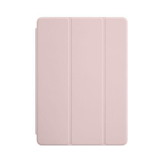 "Чехол Apple для Apple iPad 9.7""/iPad 2018 Smart Cover полиуретан светло-розовый (MQ4Q2ZM/A)"