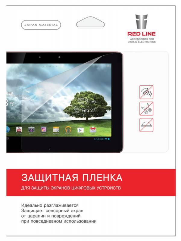 "Защитная пленка для экрана матовая Redline универсальная 7"" 153x92мм 1шт. (УТ000006313)"
