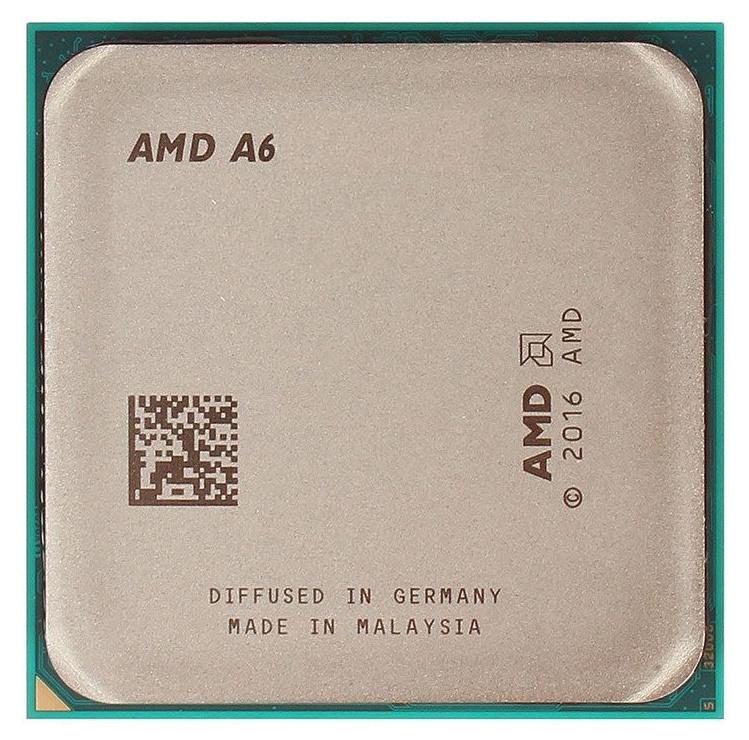 Процессор AMD A6 7480 FM2+ (AD7480ACI23AB) (3.5GHz/AMD Radeon R5) OEM