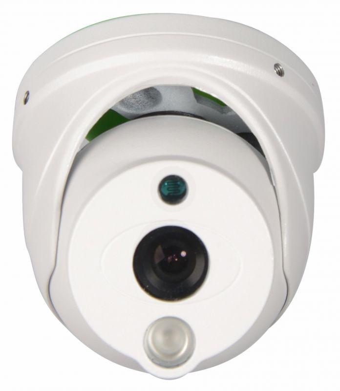 Камера видеонаблюдения Falcon Eye FE-ID1080MHD/10M 3.6-3.6мм HD-CVI HD-TVI цветная (плохая упаковка)