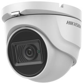 Камера видеонаблюдения Hikvision DS-2CE76H8T-ITMF 3.6-3.6мм HD-CVI HD-TVI цветная корп.:белый