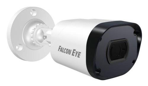 Камера видеонаблюдения Falcon Eye FE-MHD-BP2e-20 3.6-3.6мм HD-CVI HD-TVI цветная корп.:белый