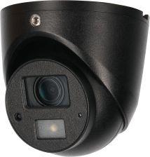 Камера видеонаблюдения Dahua DH-HAC-HDW1220GP-0360B 3.6-3.6мм HD-CVI HD-TVI цветная корп.:черный