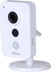 Видеокамера IP Dahua DH-IPC-K15P 2.8-2.8мм цветная корп.:белый