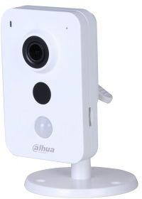 Видеокамера IP Dahua DH-IPC-K35AP 2.8-2.8мм цветная корп.:белый