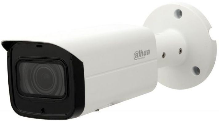 Видеокамера IP Dahua DH-IPC-HFW2431TP-ZS 2.7-13.5мм цветная корп.:белый
