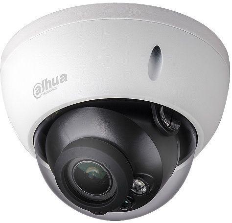 Видеокамера IP Dahua DH-IPC-HDBW5231RP-ZE 2.7-13.5мм цветная корп.:белый