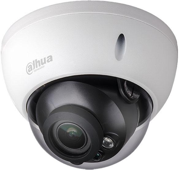 Видеокамера IP Dahua DH-IPC-HDBW2231RP-ZS 2.7-13.5мм цветная корп.:белый
