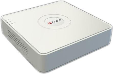 Видеорегистратор HiWatch DS-H108G