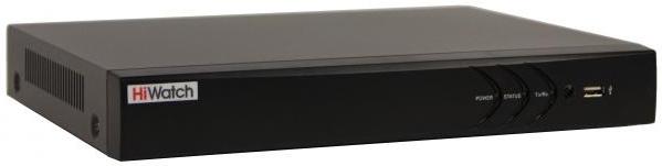 Видеорегистратор Hikvision HiWatch DS-H208UP