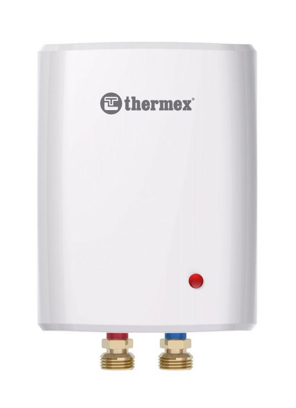 Водонагреватель Thermex Surf 3500 3.5кВт электрический настенный