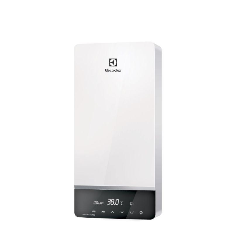 Водонагреватель Electrolux Sensomatic Pro NPX 18-24 24кВт электрический настенный/белый