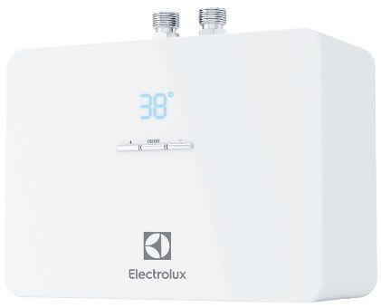 Водонагреватель Electrolux Aquatronic NPX 6 DIGITAL 2.0 6кВт электрический настенный