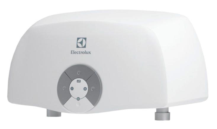 Водонагреватель Electrolux Smartfix 2.0 S 3.5кВт электрический настенный