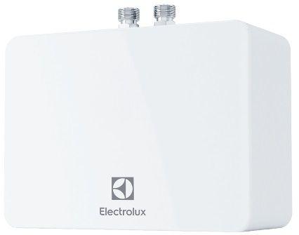 Водонагреватель Electrolux Aquatronic NP 6 2.0 6кВт электрический настенный/белый