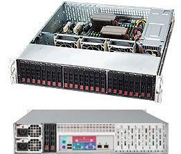 Корпус SuperMicro CSE-216BE1C-R920LPB 2U