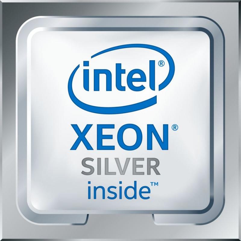 Процессор HPE Xeon Silver 4114 13.75Mb 2.2Ghz (860657-B21)