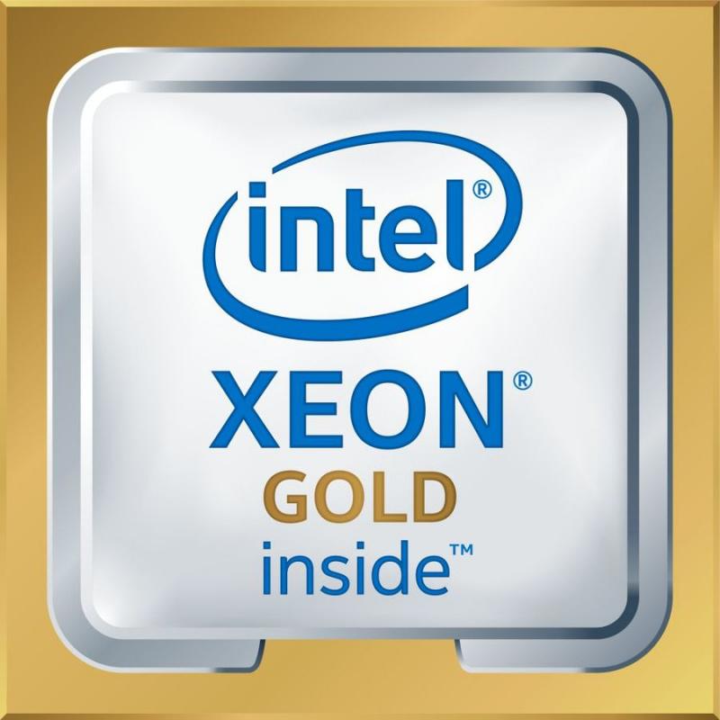 Процессор HPE 826854-B21 Intel Xeon Gold 5118 16.5Mb 2.3Ghz