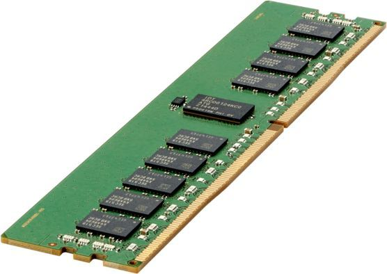 Память DDR4 HPE 876181-B21 8Gb RDIMM ECC Reg PC4-21300 CL19 2666MHz