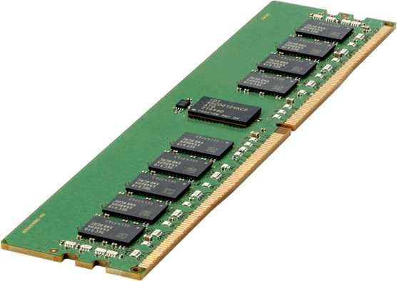 Память DDR4 HPE P00922-B21 16Gb RDIMM Reg PC4-24300 CL21 2933MHz
