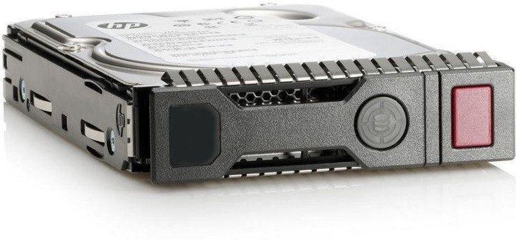 """Жесткий диск HPE 1x1.2Tb SAS 10K 872479-B21 2.5"""""""