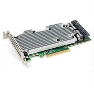 Контроллер LSI 9361-16I SGL 12Gb/s RAID 0/1/10/5/6/50/60 16i-ports 2G (05-25708-00 / 05-25708-34304)