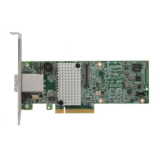 Контроллер Intel Original RS3SC008 RAID 0/1/10/5/50/6/60 LSI3108 1G (RS3SC008 928223)