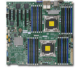 Заглушка SuperMicro MCP-260-00042-0N