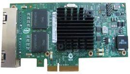 Адаптер Dell 540-BBDS I350 QP 1Gb Full Height