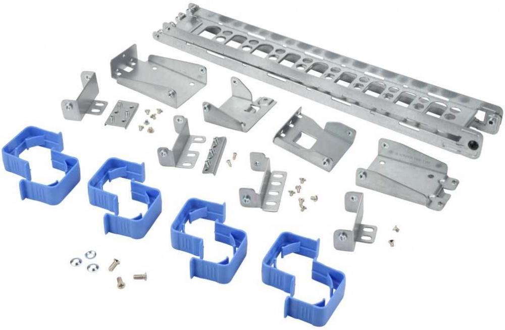 Кабельный органайзер SuperMicro MCP-290-00073-0N Arm for 2U/3U/4U chassis