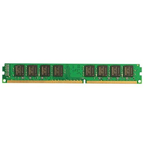 Память DDR3 4Gb 1600MHz Kingston KVR16N11S8/4 RTL PC3-12800 CL11 DIMM 240-pin 1.5В (плохая упаковка)