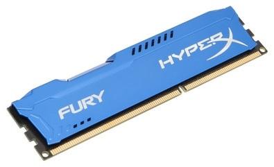 Память DDR3 4Gb 1600MHz Kingston HX316C10F/4 RTL PC3-12800 CL10 DIMM 240-pin 1.5В