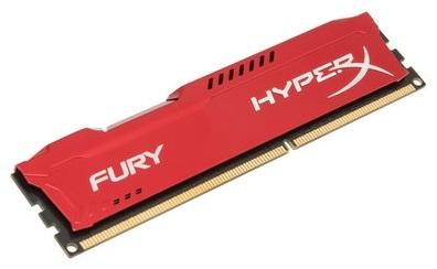 Память DDR3 4Gb 1600MHz Kingston HX316C10FR/4 RTL PC3-12800 CL10 DIMM 240-pin 1.5В