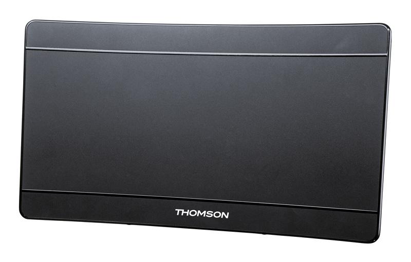 Антенна телевизионная Thomson 00132185 активная черный