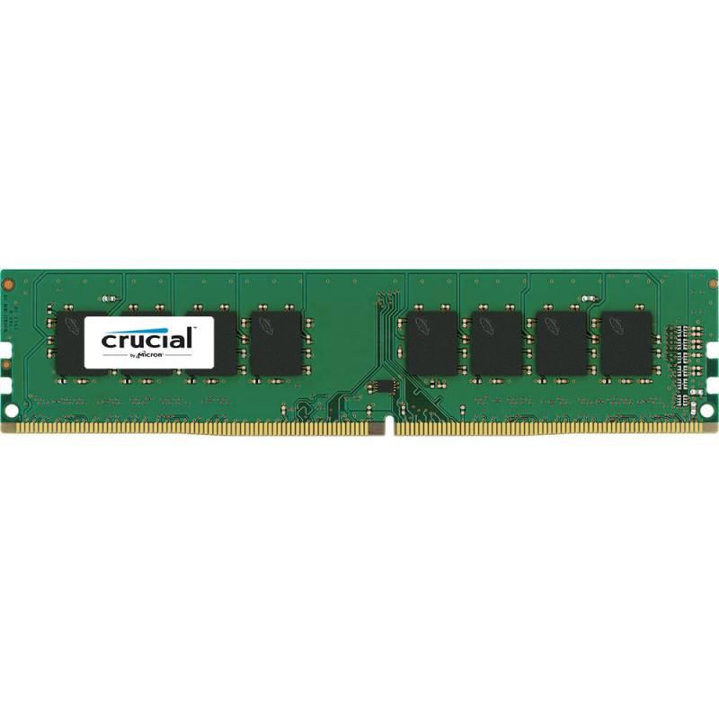 Память DDR4 16Gb 2400MHz Crucial CT16G4DFD824A RTL PC4-19200 CL17 DIMM 288-pin 1.2В quad rank