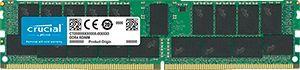Память DDR4 Crucial CT32G4RFD4266 32Gb DIMM ECC Reg PC4-21300 CL19 2666MHz