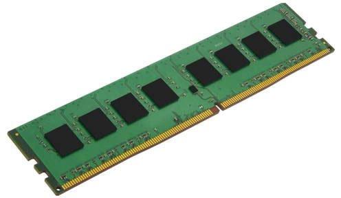 Память DDR4 16Gb 2666MHz Kingston KVR26N19D8/16 RTL PC4-21300 CL19 DIMM 288-pin 1.2В single rank