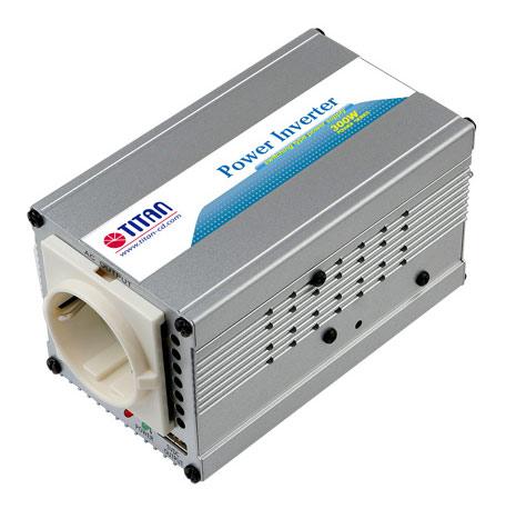 Автоинвертор Titan TP-300L6 300Вт