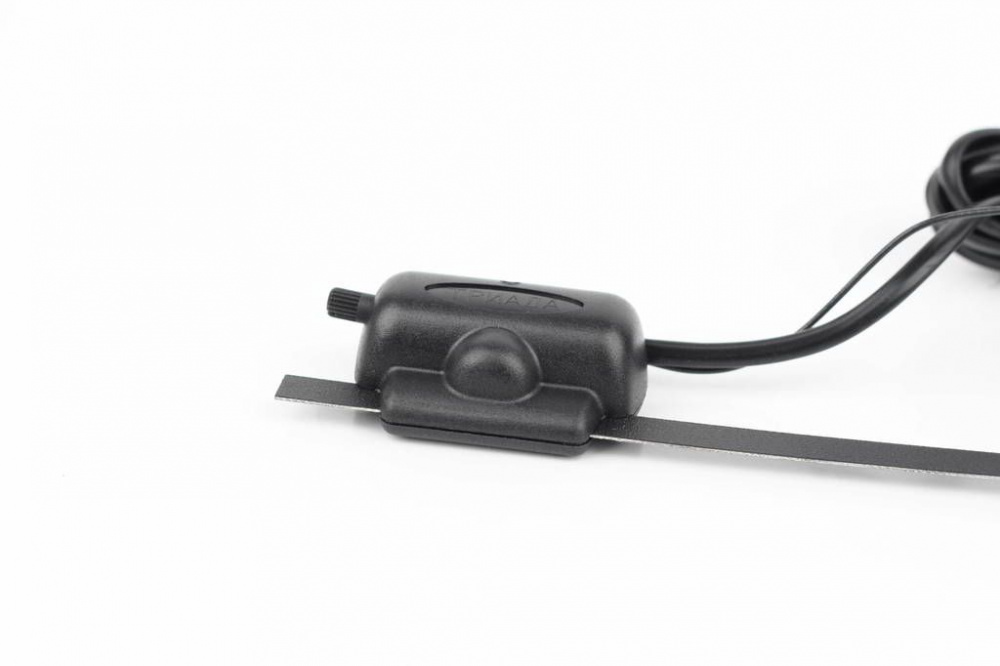 Антенна автомобильная ACV 40 Super активная радио черный (26308)