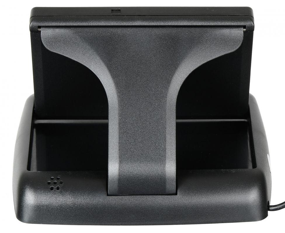 """Автомобильный монитор Digma DCM-432 4.3"""" 16:9 480x272 2.5Вт"""