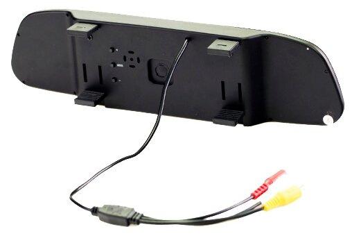 "Автомобильный монитор Silverstone F1 IP monitor 5"" 16:9 480x272"