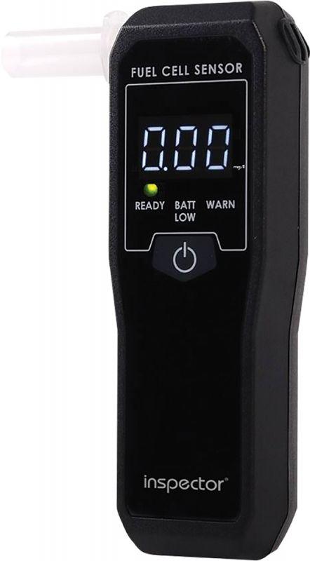 Алкотестер Inspector AT550 электрохимический черный