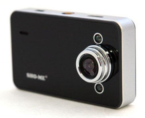 Видеорегистратор Sho-Me HD29-LCD черный 1.6Mpix 1080x1920 1080p 120гр.