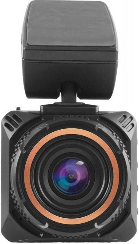 Видеорегистратор Navitel R650NV черный 1080x1920 1080p 170гр. NTK96658