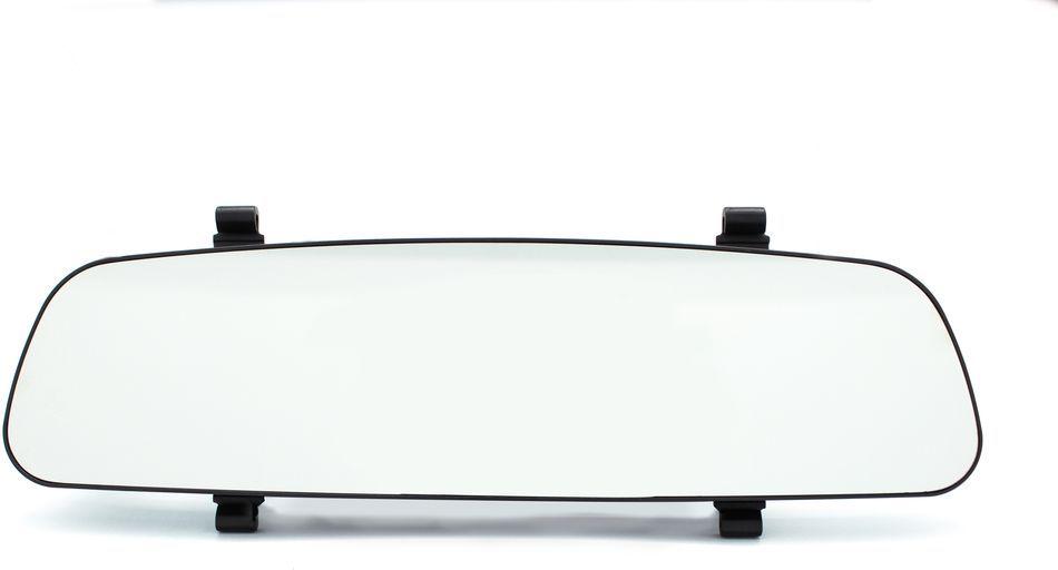 Видеорегистратор TrendVision MR-715 черный 1296x2304 1296p 160гр. Ambarella A7LA50