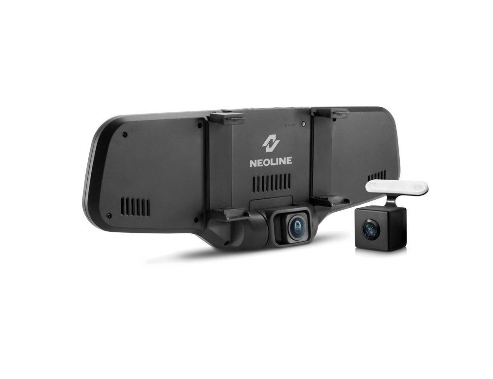 Видеорегистратор Neoline G-Tech X27 Dual черный 1080x1920 1080p 150гр.