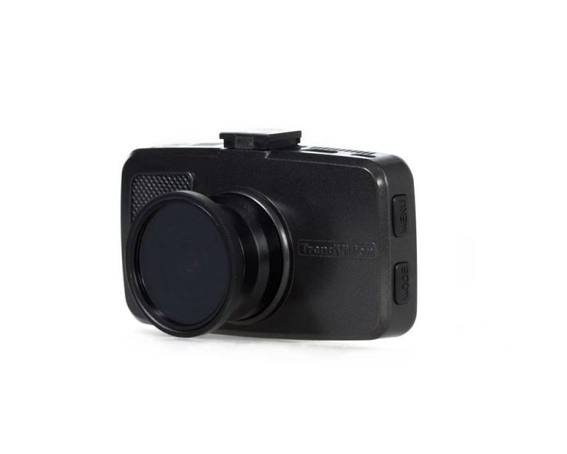 Видеорегистратор TrendVision TDR-708P черный 1080x1920 1080p 160гр. Ambarella A7LA30