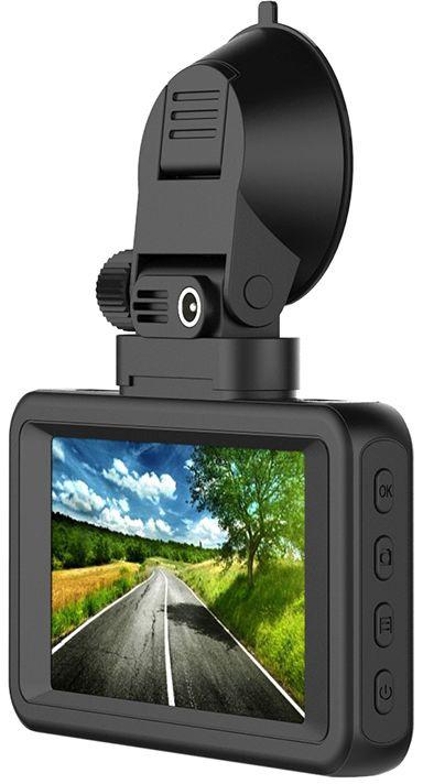 Видеорегистратор Artway AutoCam AV-392 черный 2Mpix 1080x1920 1080i 170гр. Ambarel (плохая упаковка)